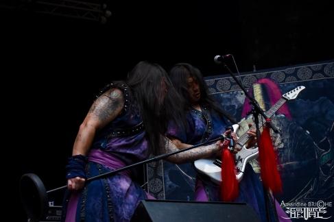 DreamSpririt @ Metal Days26