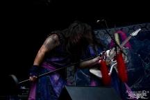 DreamSpririt @ Metal Days27