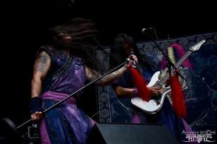 DreamSpririt @ Metal Days28