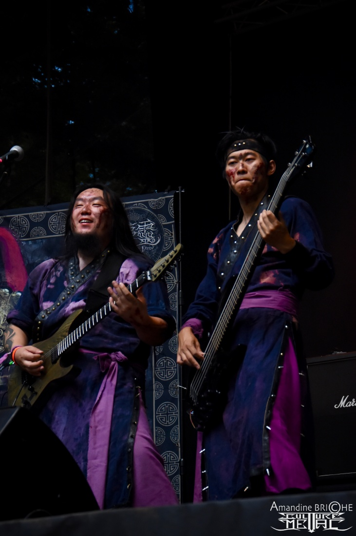 DreamSpririt @ Metal Days30