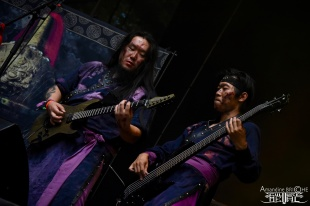 DreamSpririt @ Metal Days31