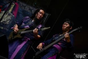 DreamSpririt @ Metal Days32