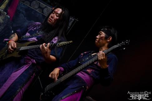 DreamSpririt @ Metal Days35