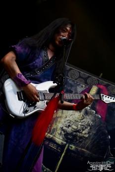 DreamSpririt @ Metal Days36