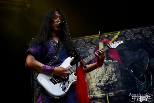 DreamSpririt @ Metal Days37