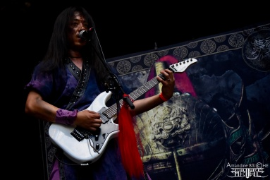 DreamSpririt @ Metal Days38