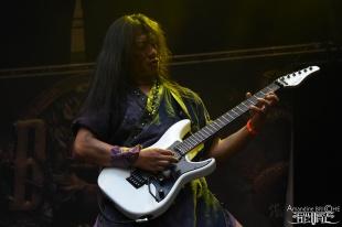 DreamSpririt @ Metal Days43