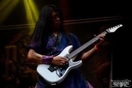 DreamSpririt @ Metal Days44