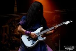 DreamSpririt @ Metal Days46