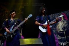 DreamSpririt @ Metal Days50