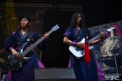 DreamSpririt @ Metal Days52