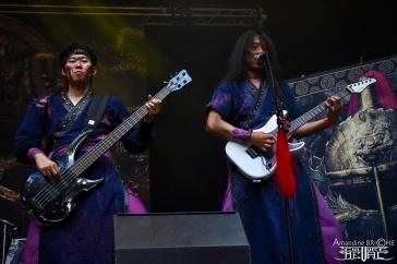 DreamSpririt @ Metal Days54