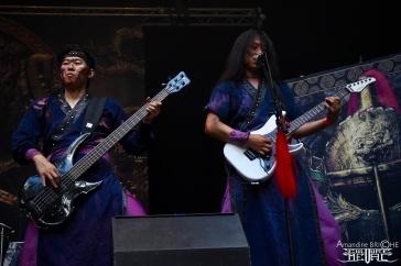 DreamSpririt @ Metal Days55