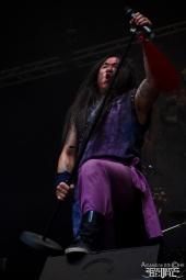 DreamSpririt @ Metal Days57