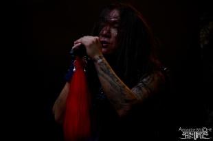 DreamSpririt @ Metal Days58