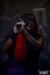 DreamSpririt @ Metal Days60