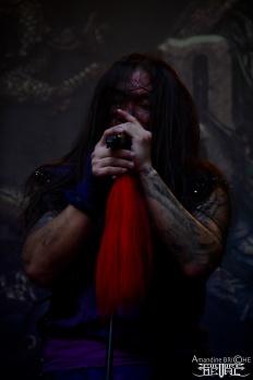 DreamSpririt @ Metal Days61