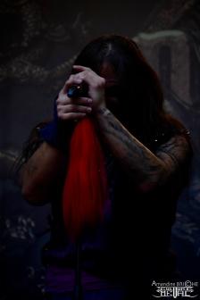 DreamSpririt @ Metal Days62