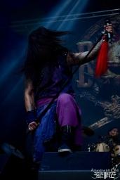 DreamSpririt @ Metal Days68