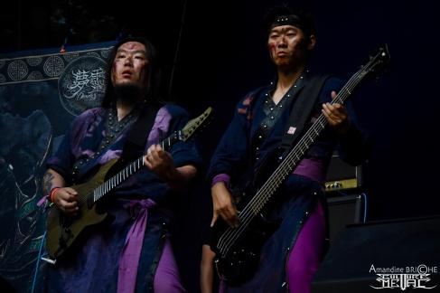 DreamSpririt @ Metal Days70