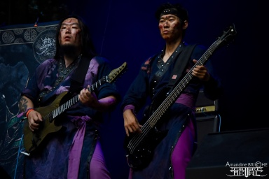 DreamSpririt @ Metal Days71