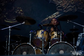 DreamSpririt @ Metal Days77