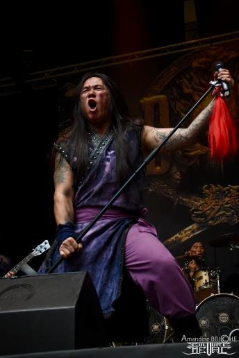 DreamSpririt @ Metal Days8
