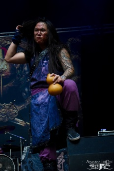 DreamSpririt @ Metal Days80
