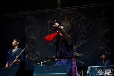 DreamSpririt @ Metal Days82