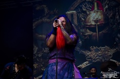 DreamSpririt @ Metal Days83