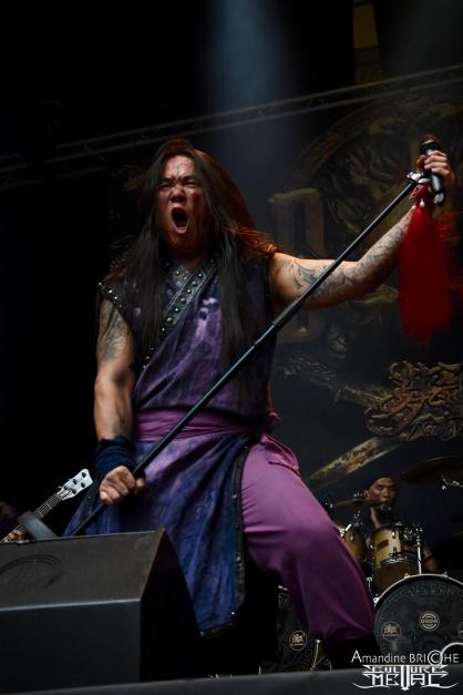DreamSpririt @ Metal Days9