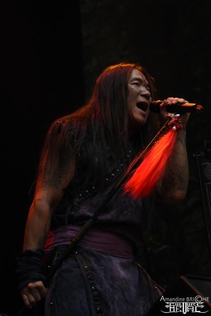 DreamSpririt @ Metal Days90