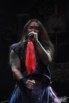 DreamSpririt @ Metal Days93