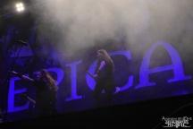 Epica @ Metal Days1
