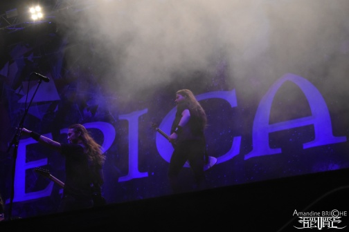 Epica @ Metal Days1