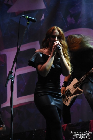 Epica @ Metal Days10