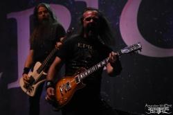 Epica @ Metal Days13