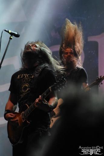 Epica @ Metal Days15