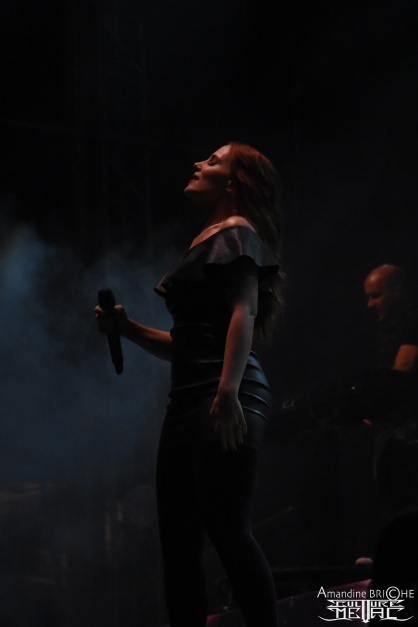 Epica @ Metal Days2