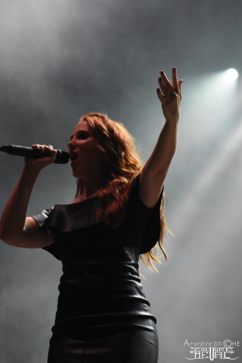Epica @ Metal Days25
