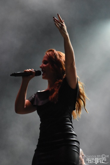 Epica @ Metal Days26