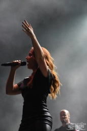 Epica @ Metal Days27
