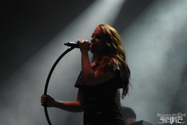 Epica @ Metal Days28