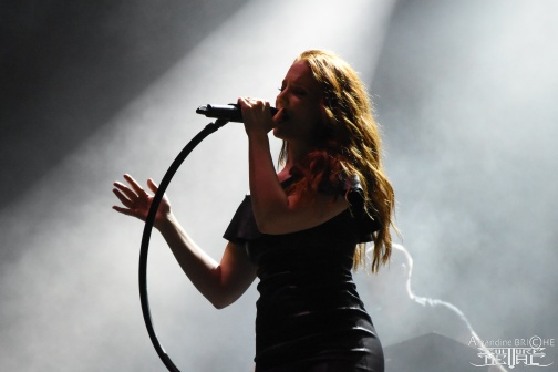 Epica @ Metal Days33