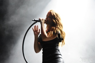 Epica @ Metal Days35