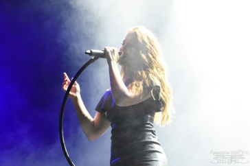 Epica @ Metal Days44