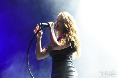 Epica @ Metal Days47