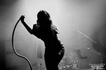 Epica @ Metal Days51