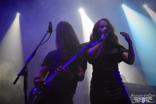 Epica @ Metal Days53