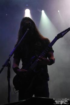Epica @ Metal Days56